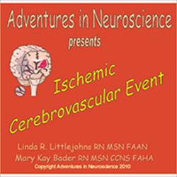 Ischemic Cerebrovascular Event (DVD)