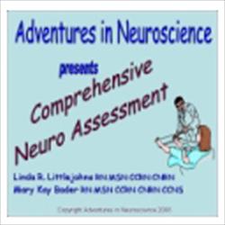 Comprehensive Neuro Assessment (DVD)