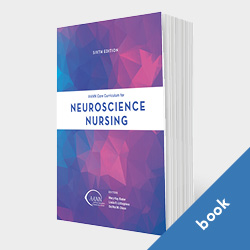 AANN Core Curriculum for Neuroscience Nursing, 6th Edition