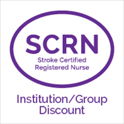 SCRN Review Course (Institution/ Group Discount Pricing)