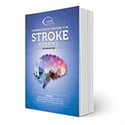 AANN Comprehensive Review for Stroke Nursing, 2nd edition