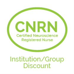 CNRN Review Course (30 module bundle-Institution/ Group Discount Pricing)