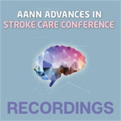 Stroke Conference 2020 Session Recordings