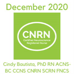 CNRN Review Course December 2020